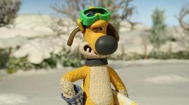shaun the sheep (season 4 - tap 19: snowed in) - v.a