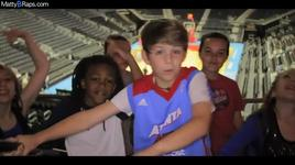 can't hold us (macklemore & ryan lewis cover) - mattyb