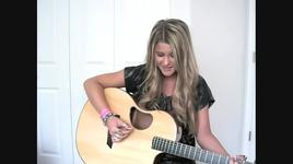 just the way you are (bruno mars cover) - savannah outen