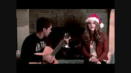 merry little christmas  - savannah outen