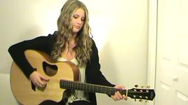 marry the night (lady gaga cover) - savannah outen