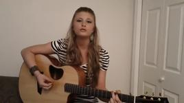 next 2 you (justin bieber, chris brown cover) - savannah outen