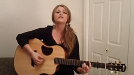 rolling in the deep (adele cover) - savannah outen