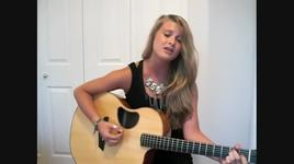 teenage dream (katy perry cover) - savannah outen