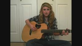 thinking of you (katy perry cover) - savannah outen