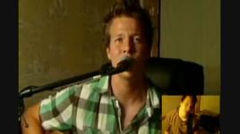 fly with me (the jonas brothers acoustic cover) - tyler ward
