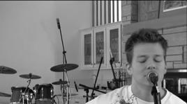 never say never (don't let me go) (the fray acoustic cover) - tyler ward
