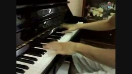 what i've done (linkin park piano cover) - minh pham