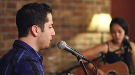 with or without you (u2 cover) - kina grannis, boyce avenue