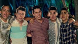take me home - midnight red
