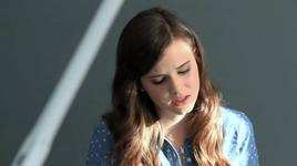 young volcanoes (fall out boy cover)   - tiffany alvord