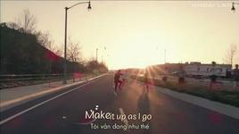 make it up  (vietsub, kara) - sam tsui
