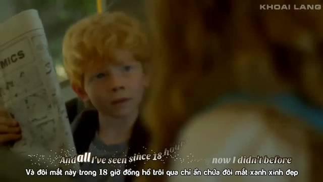 Bài hát Everything Has Changed  (Vietsub, Kara) - Taylor Swift, Ed Sheeran