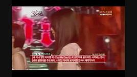day by day (120713 music bank) - t-ara