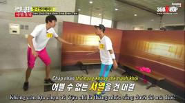 running man : survival race (tap 160) - v.a