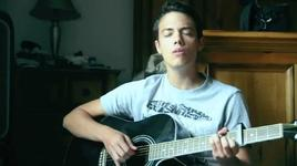 once when i was little (james morrison cover) - leroy sanchez