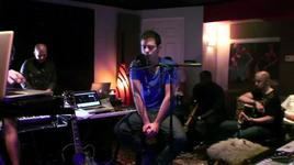 someone like you (adele cover) ( ustream live) - leroy sanchez