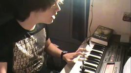 wild horses (natasha bedingfield piano cover) - leroy sanchez