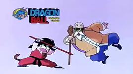 dragon ball (tap 79) - dragon ball