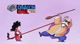 dragon ball (tap 89) - dragon ball