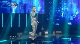 gotta talk to you (130830 music bank) - seung ri (bigbang)