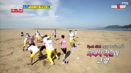 running man :  the pirates (tap 161) - v.a
