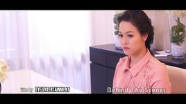 gap anh o day (bts) - nhat kim anh