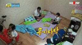 dad, where are you going? (tap 32 ) (vietsub) - v.a