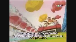 doraemon - tap 20 ( thuyet minh) - doraemon
