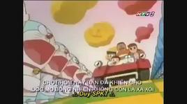 doraemon - tap 38 ( thuyet minh) - doraemon