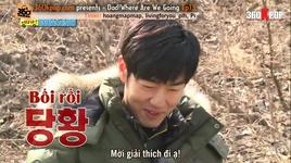 dad, where are you going? (tap 13 ) (vietsub) - v.a