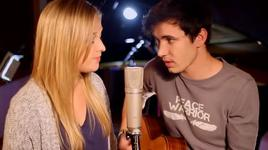 i knew you were trouble (taylor swift cover) - julia sheer, corey gray