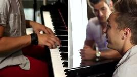 give your heart a break (demi lovato acoustic cover) - anthem lights