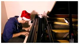 last christmas (taylor swift cover) - madilyn bailey, jake coco
