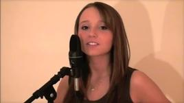 keep holding on  (avril lavigne cover) - ali brustofski