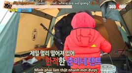 dad, where are you going? (tap 6 ) (vietsub) - v.a