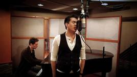 dance with my father - (luther vandross) - joseph vincent, richard marx