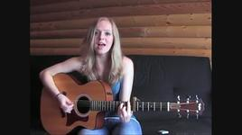 just the way you are (bruno mars cover) - madilyn bailey