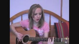 vanilla twilight (owl city cover) - madilyn bailey