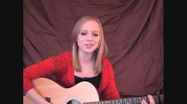 according to you (orianthi cover) - madilyn bailey