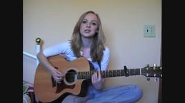 today was a fairytale (taylor swift cover) - madilyn bailey