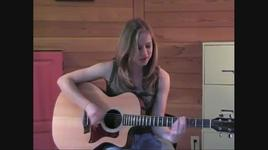 can't be tamed (miley cyrus cover) - madilyn bailey