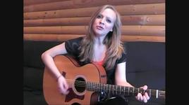 rocketeer (far east movement cover) - madilyn bailey