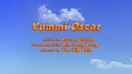 oscar oasis - yummi oscar - v.a