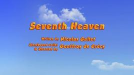 oscar oasis - seventh heaven - v.a