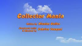 oscar oasis - collector mania - v.a