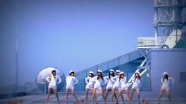 tell me your wish (rooftop version) - snsd