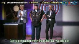 masterchef - tap 20 (season 2) (vietsub) - v.a