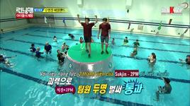 running man (tap 162) (part 1) - v.a