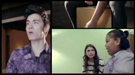 unsinkable - music is medicine original - sam tsui, elle winter